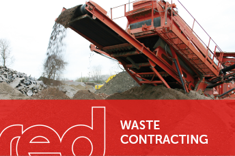 Waste Contracting