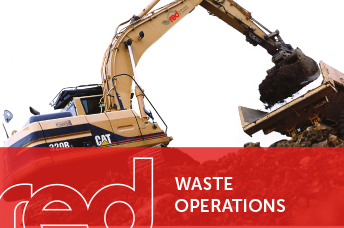 Waste Operations