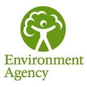 Environment agency logo stacked